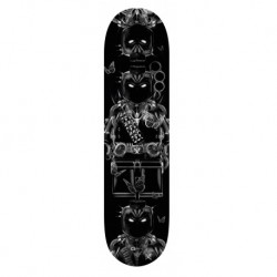 BLACK ROLLING TOYS SK8 Nb3 by Nicolas Obery
