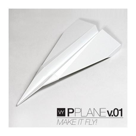 Porceplane by Flatau Florian