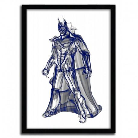 BATMAN by OCTAVIAN MIELU