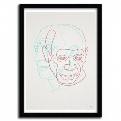 PICASSO by QUIBE