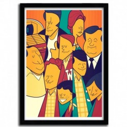 HAPPY DAYS by Ale Giorgini