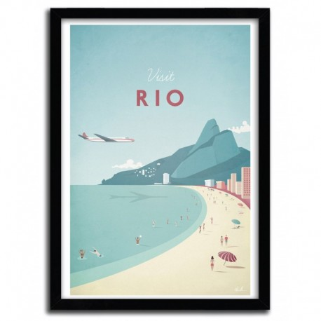 RIO by Henry Rivers