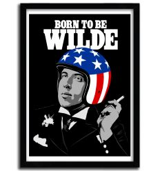 born to be wild by B. BILLY