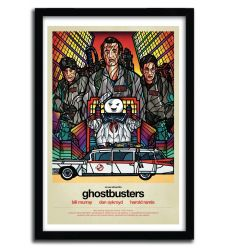 ghostbusters by VAN ORTON