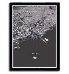 chicago I par Luis Dilger