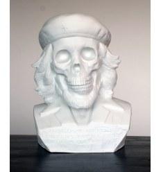 Sculpture DEAD CHE by Kozik