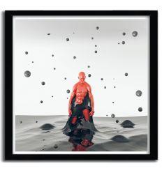 Affiche Amazrd by Eugene Soloviev