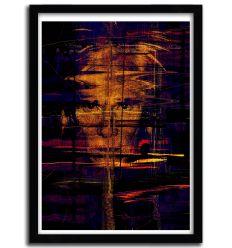 Affiche Andy Warhol par Nicebleed