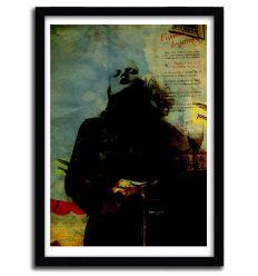 Affiche killrepel par HANS EISKONEN