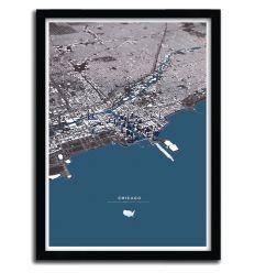 San Francisco par Luis Dilger