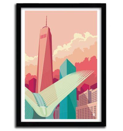 WTC by Remko Heemskerk