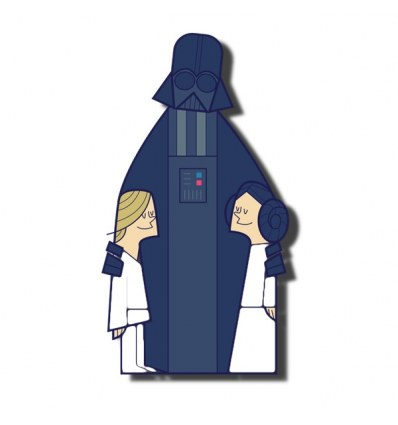 DARTH Edition by ALE GIORGINI