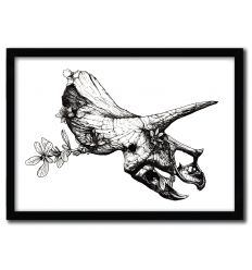 The Horned by SINPIGGYHEAD