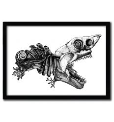 The Fish by SINPIGGYHEAD