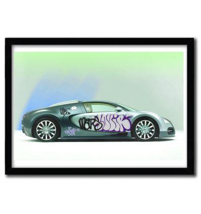 bugatti veyron by SUSHILOVE