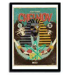 Chelnov by NACHE RAMOS