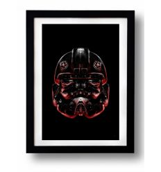 Affiche STAR FIGHTER PILOT par Rubiant