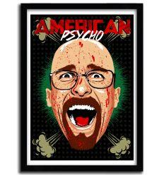 american psycho par B. BILLY
