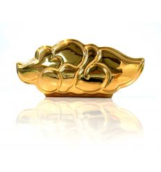 Sculpture Gold flop by TILT