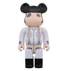 Sculpture bearbrick Alex 1000% by Medicom Toys