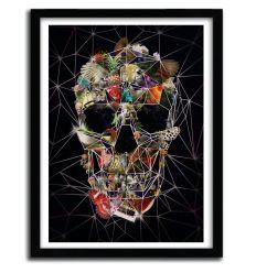 Affiche fragile par ALI GULEC