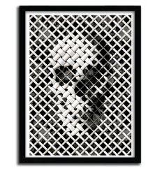 Affiche wicker par ALI GULEC