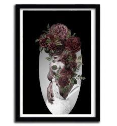 Affiche Blossom par TANIA AMREIN