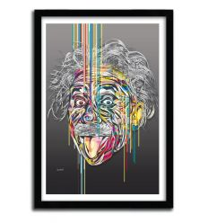 EINSTEIN by AFUDESIGN
