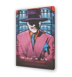 Canvas BATMAN 2 by VAN ORTON