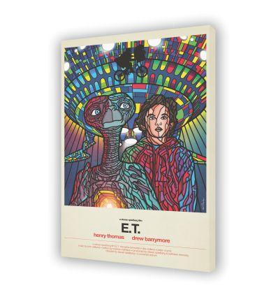 Canvas ET by VAN ORTON