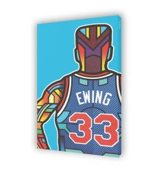 Canvas EWING by VAN ORTON