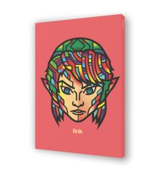 Canvas LINK by VAN ORTON