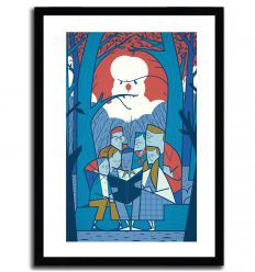 winter is coming by Ale Giorgini