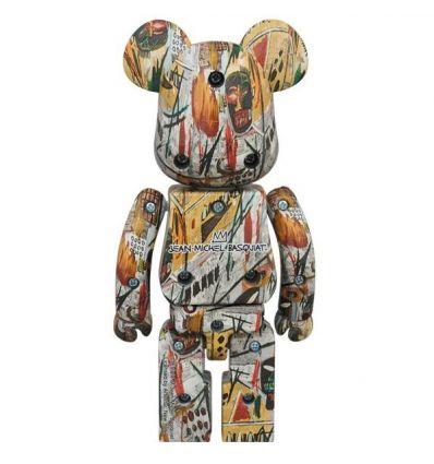 Sculpture 400% & 100% Rabbrick set - King Kazma