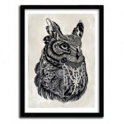 OWL by Feline Zegers