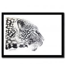 Affiche jaguar par DinoTomic