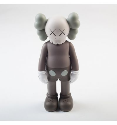 Sculpture Companion (Brown) by Kaws, Open Edition