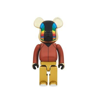 Daft Punk Discovery Guy-Manuel 1000%