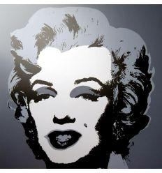Marilyn 11.23 Art Print