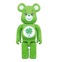 Bearbrick 400% Bedtime Bear