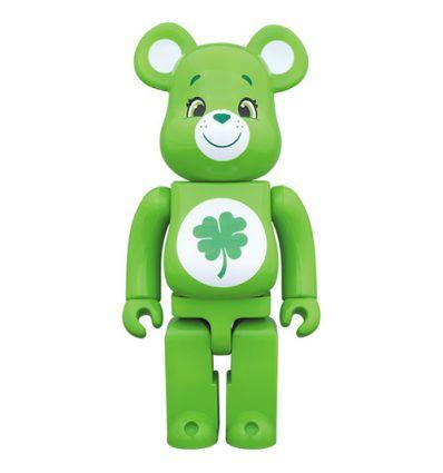 Bearbrick 400% Good Luck Bear
