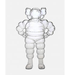 Bearbrick Companion 1000% by KAWS