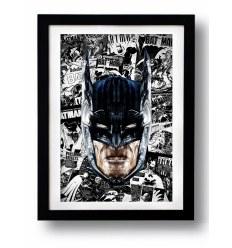 Affiche BAT KNIGHT 2 par Rubiant