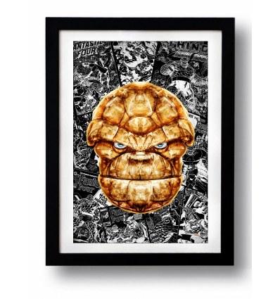 Affiche ROCKET MAN 2 par Rubiant