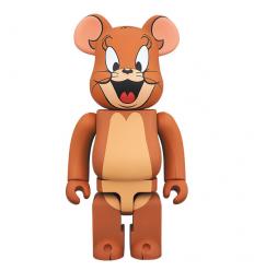 400% Bearbrick Jerry