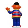 Sculpture Ernie (Sesame Street) XXRAY Plus by Jason Freeny