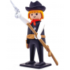 Sculpture Sheriff by Playmobil
