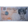 Ten Pound Fake created by BANKSY