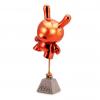 "Sculpture 8"" Balloon Dunny (Red) by Wendigo Toys"