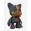 Sculpture Gloomy Superjanky Black by Mori Chack